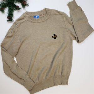 Vintage Champion National Ski Patrol Sweater